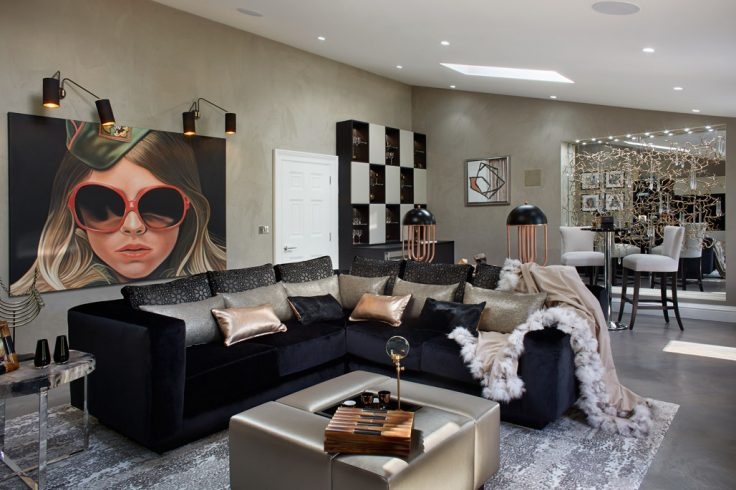 Best Luxury Interior Design Projects by Cocovara Interiors