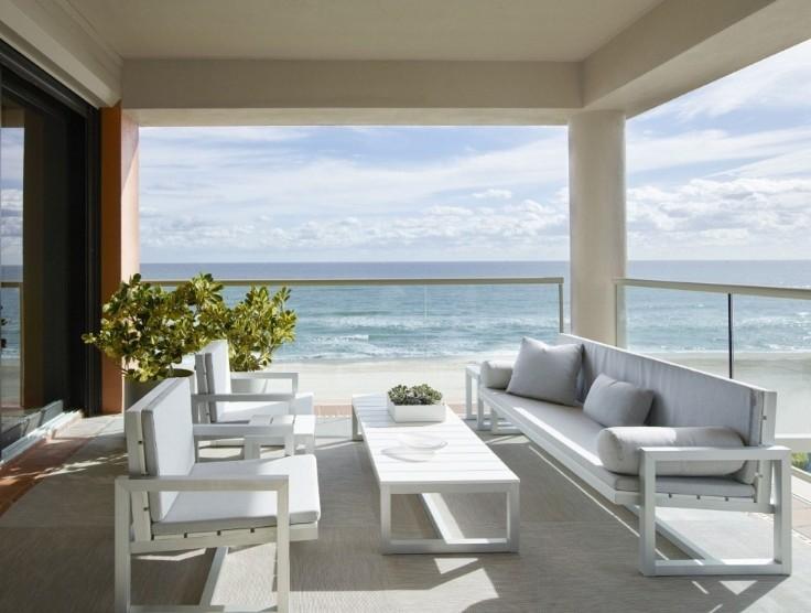 contemporary apartment design. A Palm Beach Contemporary Apartment Full Of Art And Coastal Decor  5 Contemporary Apartment