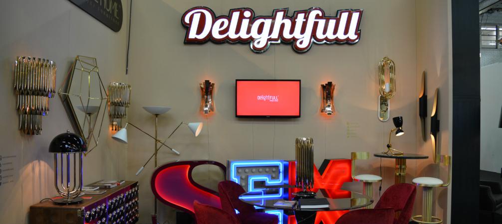 AD Show Recap: Inside the Best Lighting Design Booths