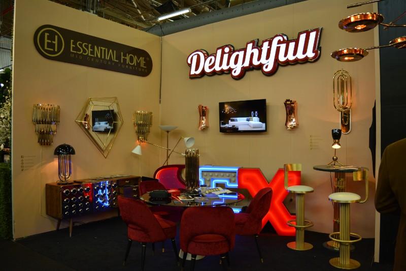 AD Design Show Recap: Inside the Best Lighting Design Booths ad show AD Show Recap: Inside the Best Lighting Design Booths DSC 0278