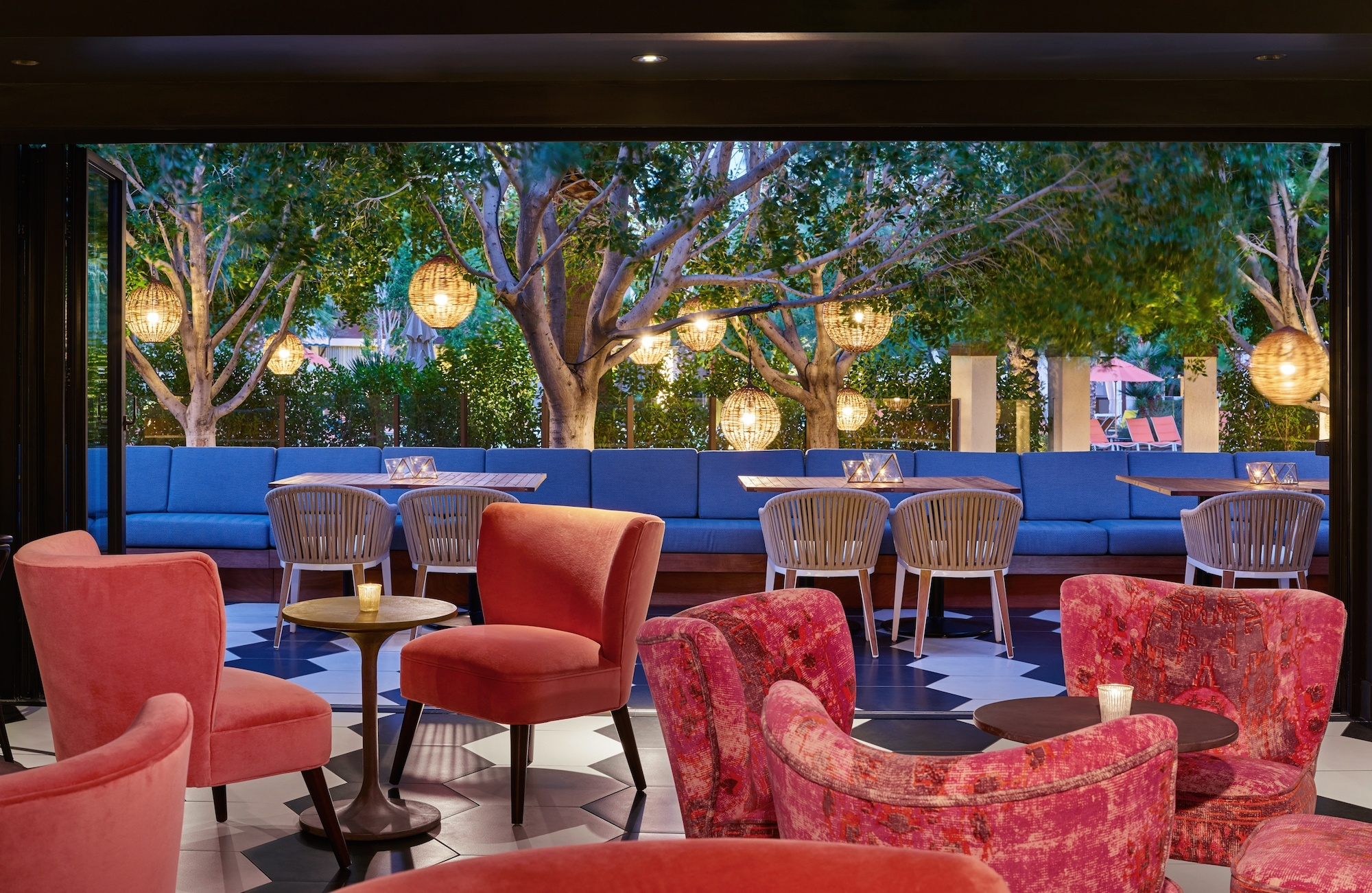 Discover Mid-Century Riviera Hotel in Palm Springs' Updated Look! Hotel in Palm Springs Discover Mid-Century Riviera Hotel in Palm Springs' Updated Look! Discover Mid Century Riviera Hotel in Palm Springs    Updated Look 5