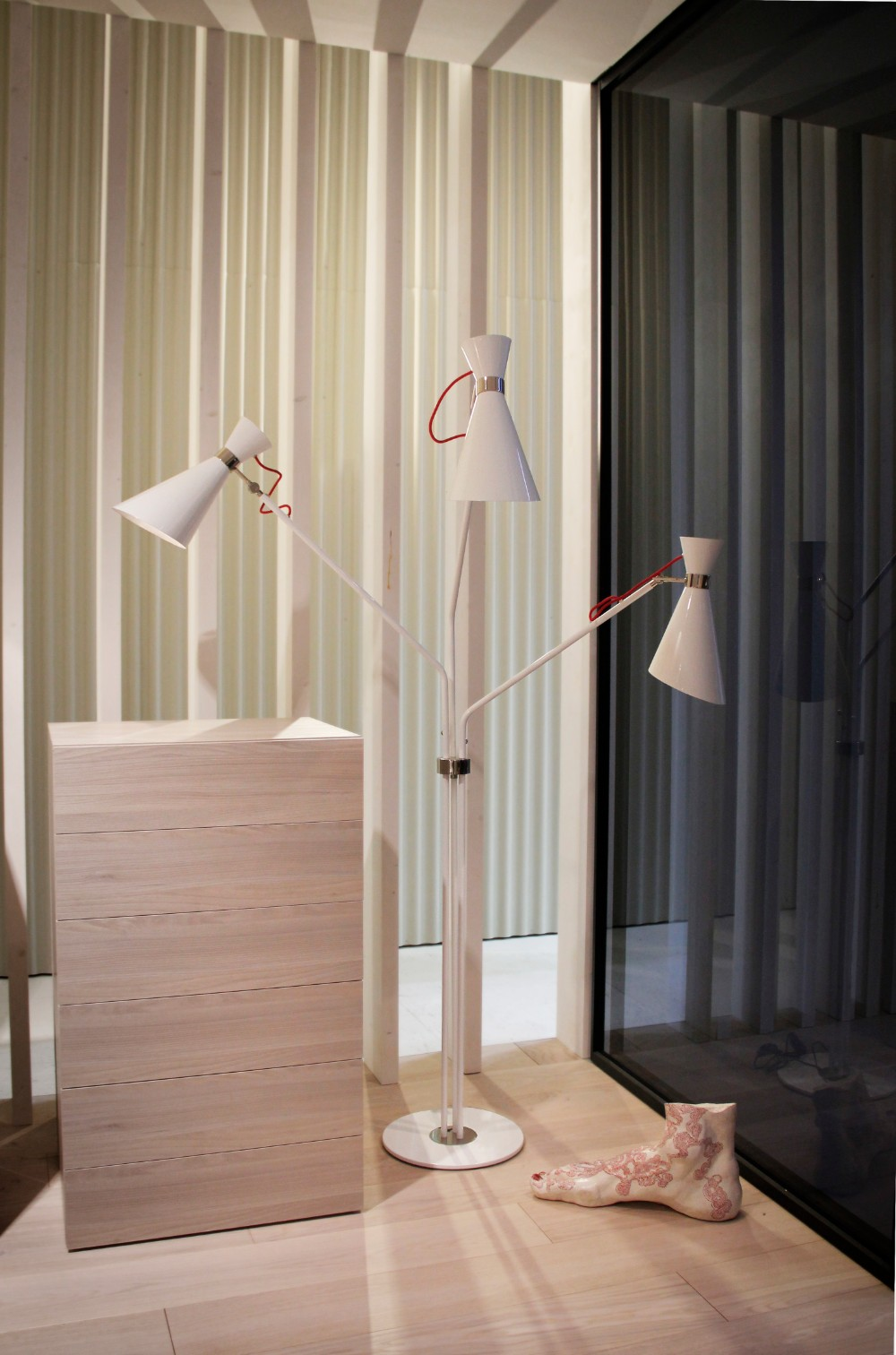 Euroluce 2017 Report- DelightFULL's Lamps Are Coming to Milan!