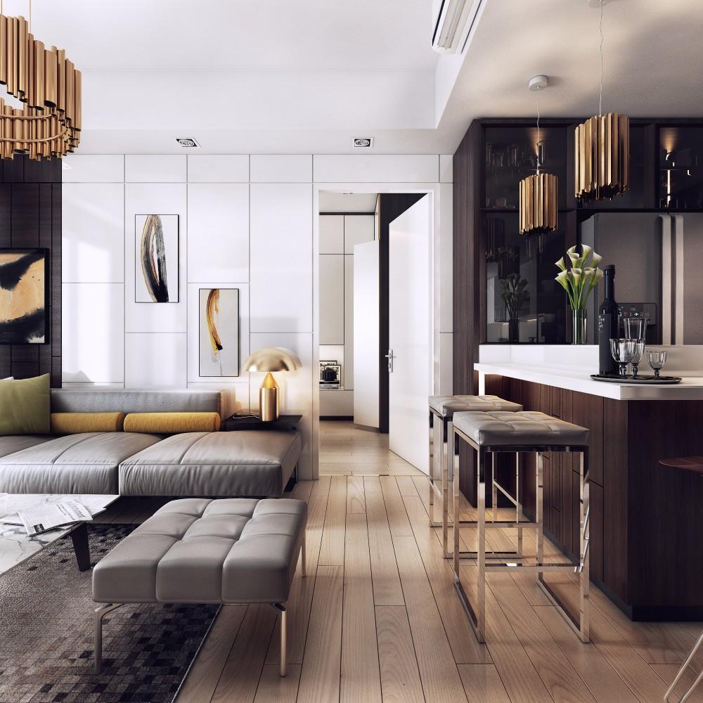 Interior Design Trends Materials You Should Use In Your Home Decor - Home decor interior design