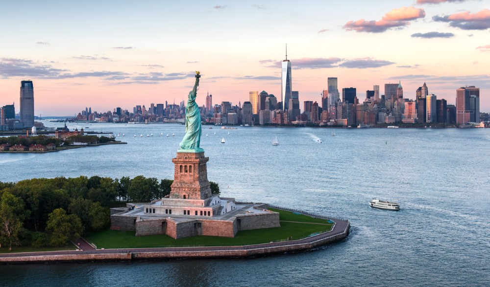New York City Guide- The Best Places to Visit During AD Show 2017!