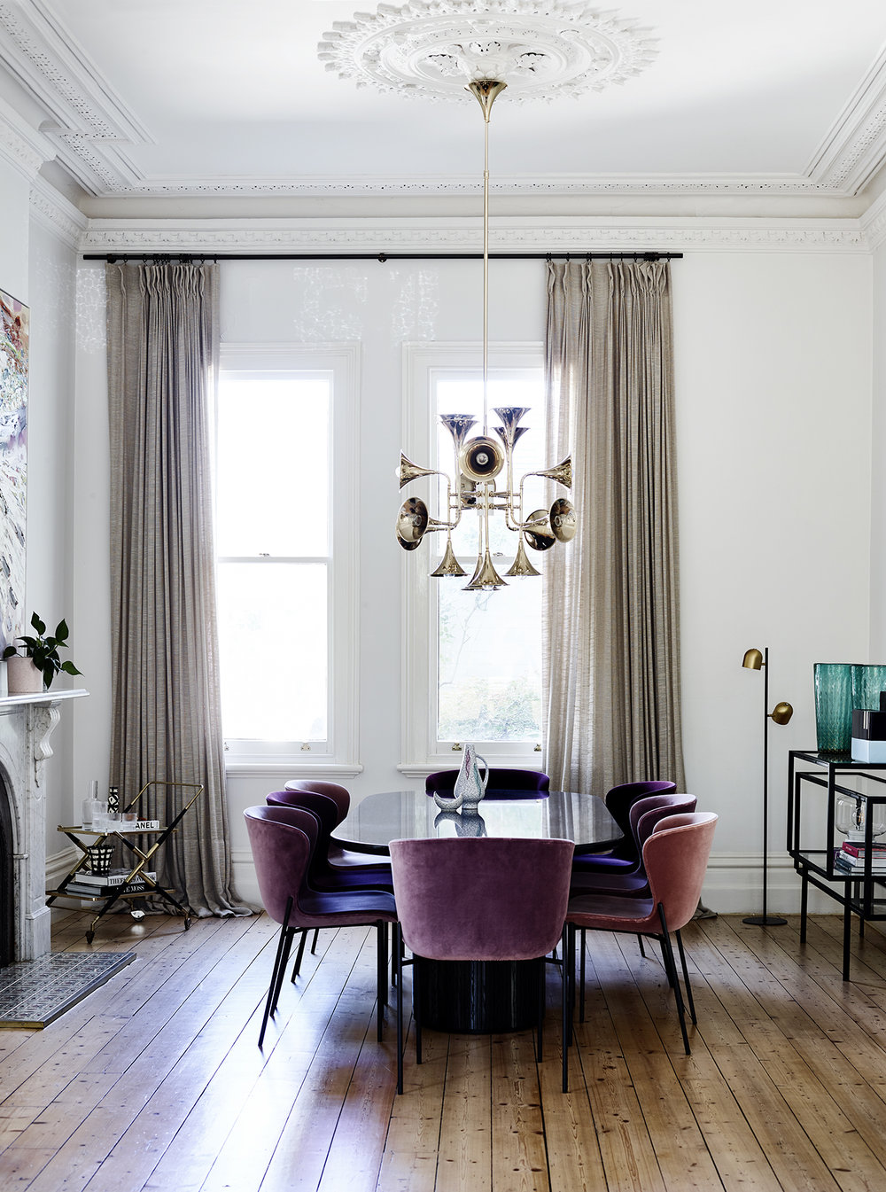 Room of the Week- Formal Living Room Becomes Fashionably Edgy formal living room Room of the Week: Formal Living Room Becomes Fashionably Edgy Room of the Week Formal Living Room Becomes Fashionably Edgy 6