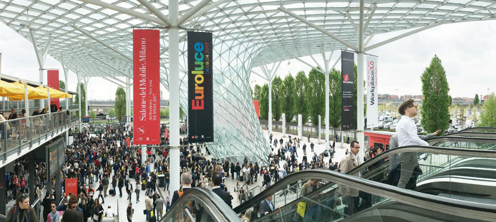 Salone del Mobile Is Less Than a Week Away and This is What We Know