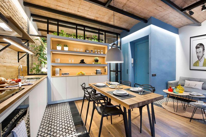Small House Design Interior