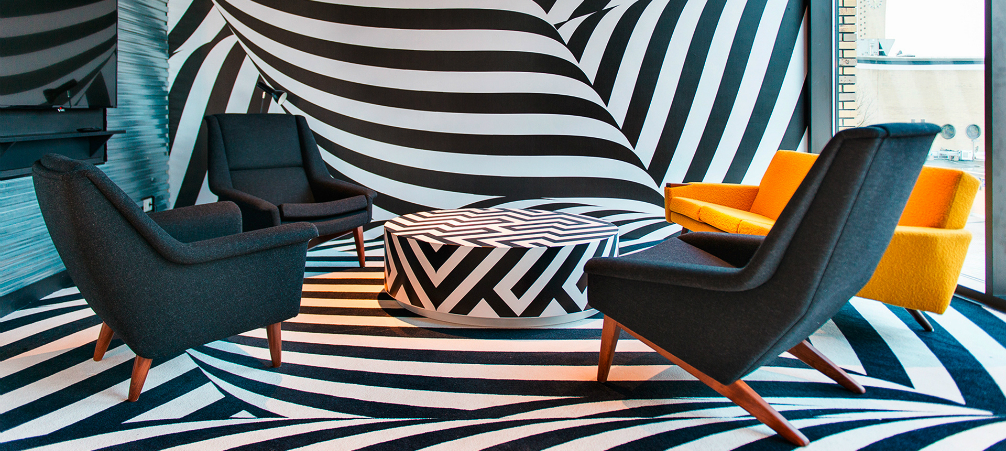 See Why 'The Student Hotel' in Eindhoven Is Every Design Lover's Dream