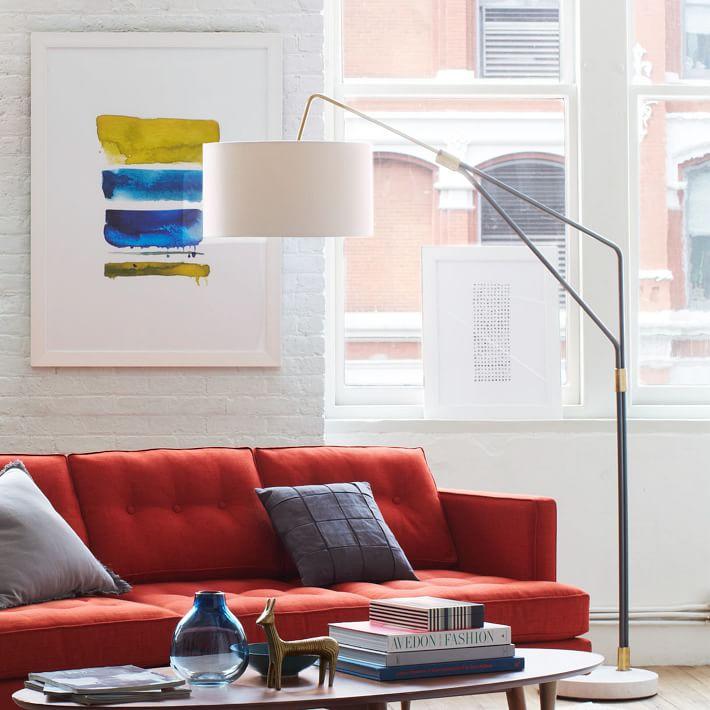 Unique Designs 10 Mid Century Modern Lamps Under 00