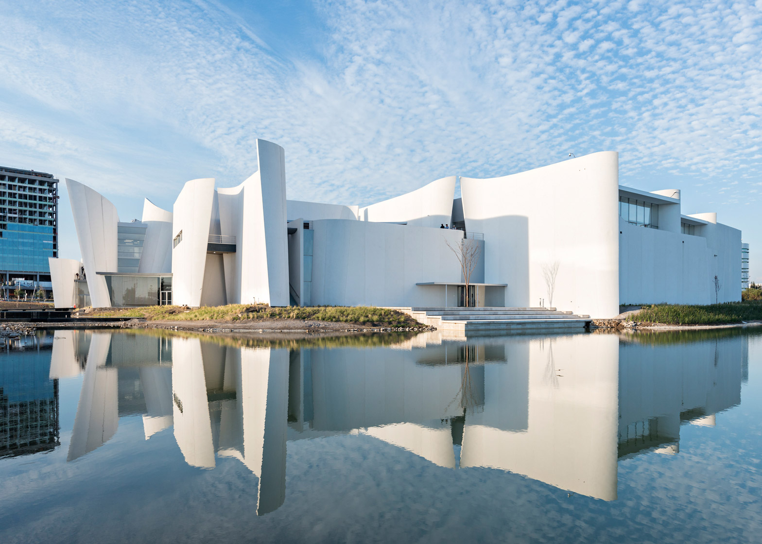 13 of the Most Architecturally Stunning Museums Around the World