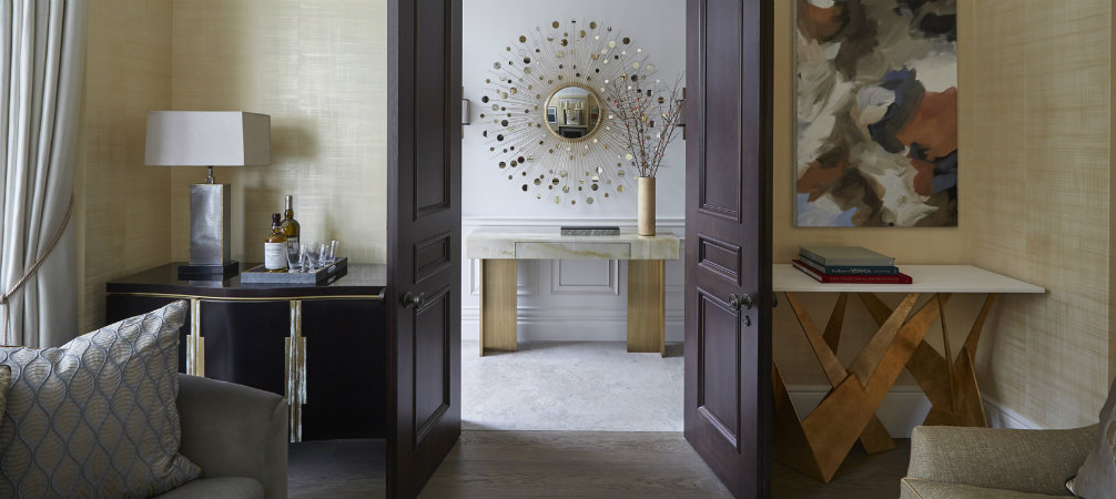 Get to know the best interior design projects by Helen Green Design!