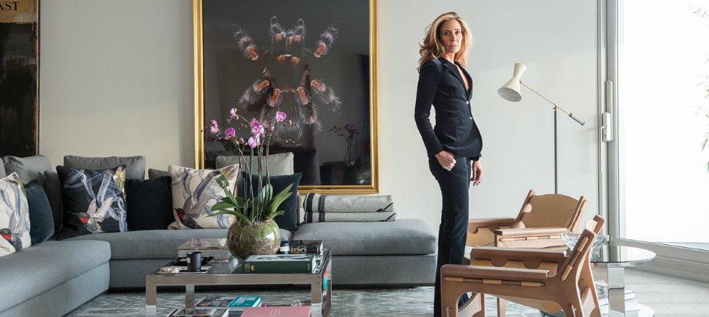 Inspiring Interior Design Tips from Tara Bernerd