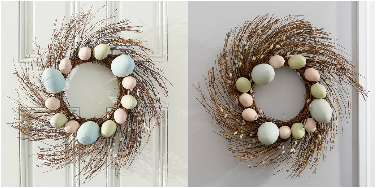 Get Ready for Easter with These Modern Home Decor Ideas!