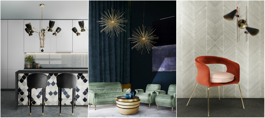 Have You Seen DelightFULL's Newest Lighting Designs?