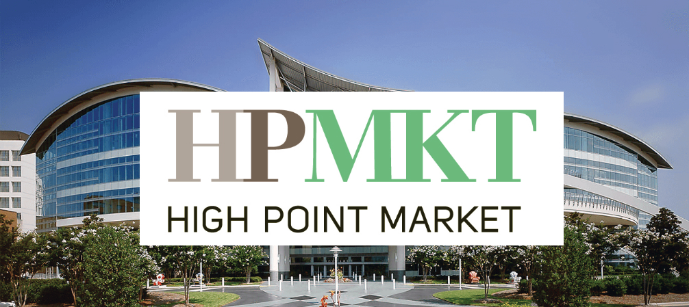 High Point Market- Style Spotters and All You Can Expect!