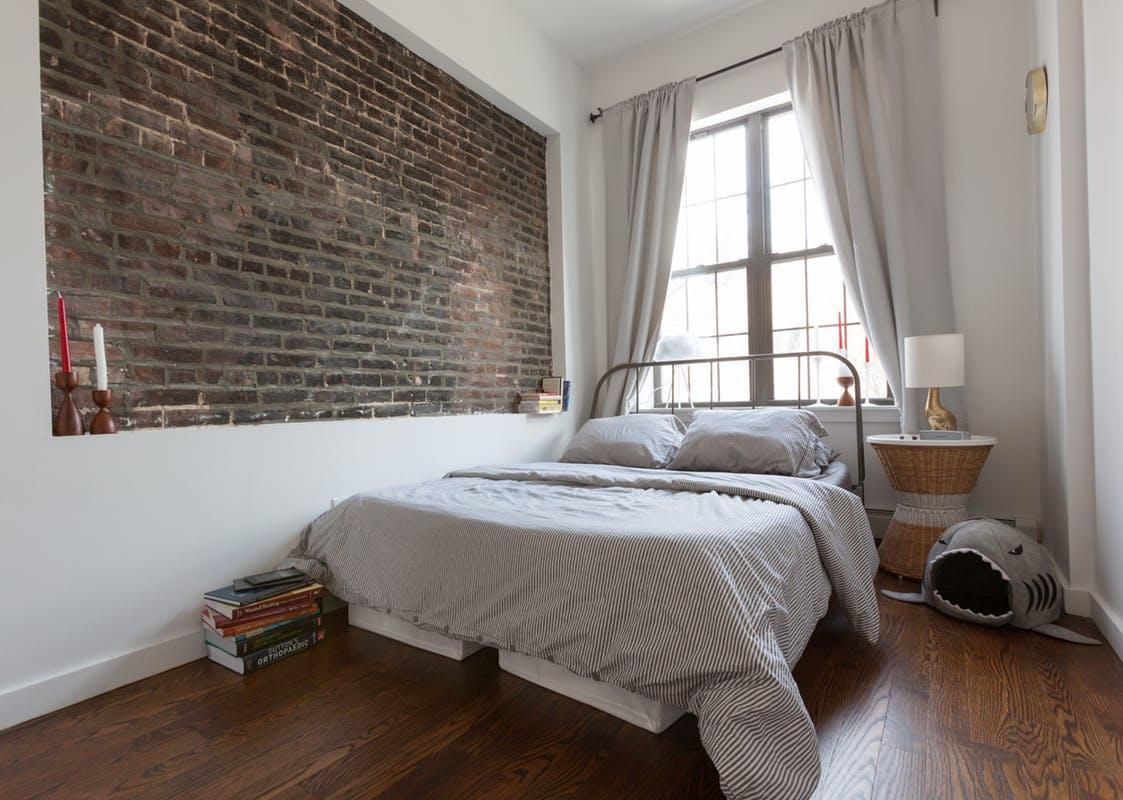 House Tour- A Brooklyn Modern Home with an Industrial FeelingHouse Tour- A Brooklyn Modern Home with an Industrial Feeling