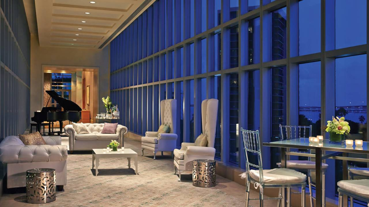 How oty light has been shining in some of the best hotels for Best hotel on earth