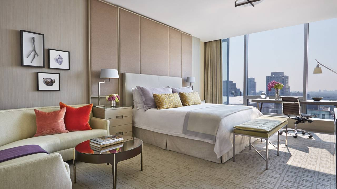 How Oty Light Has Been Shining in Some of the Best Hotels in the World