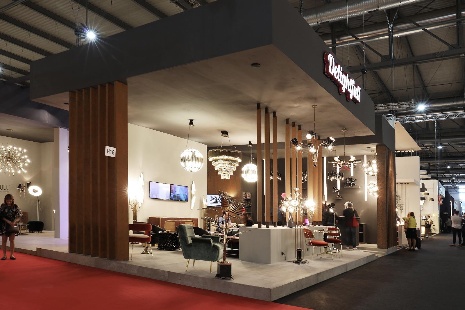 isaloni 2017 delightfull takes over milan. Black Bedroom Furniture Sets. Home Design Ideas