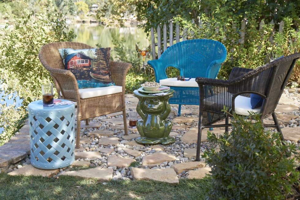 Summer 2017- Outdoor Decor Trends to Look Out for