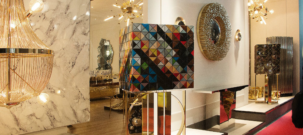 The Top 10 Luxury Brands You Have to See at This Year's Isaloni FEAT