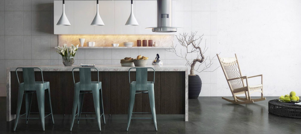5 Tips for the Perfect Kitchen by Elle Decoration
