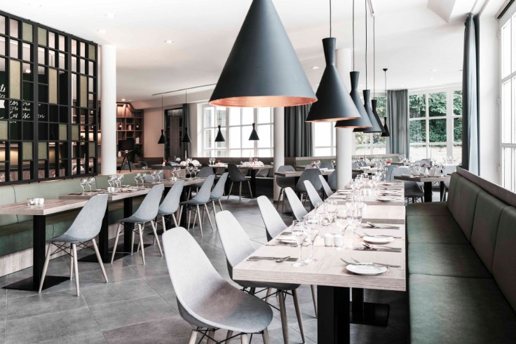 Ganter Interior Gmbh discover the ganter and their interior design projects