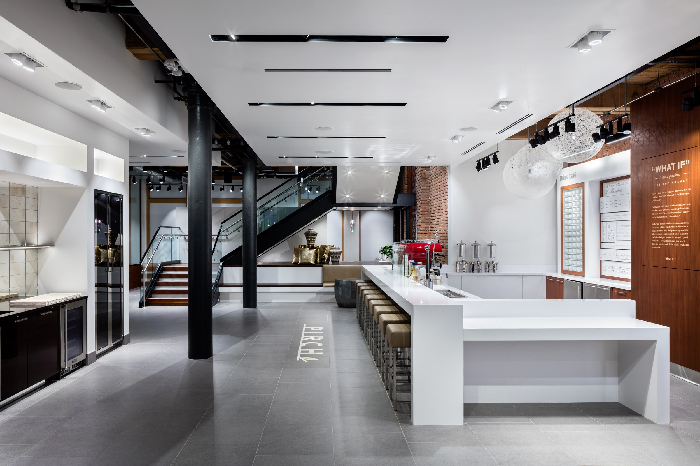 Home design showroom review home decor for Kitchen and bath showrooms colorado springs