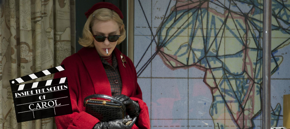 Inside the Screen- Why the Movie Carol Has Stunning Mid-Century Sets