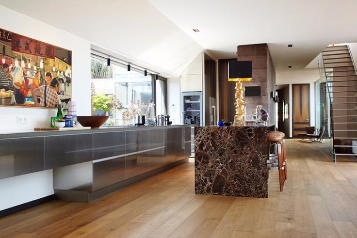 Meet quas and their original interior design projects for Interior design wien