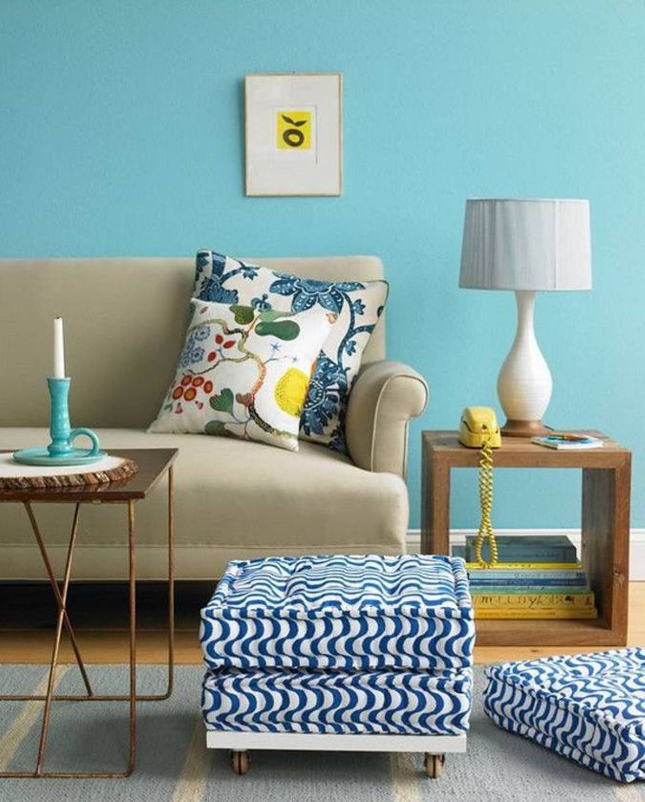 Mood Board Let Island Paradise By Pantone Drive You Into Summer