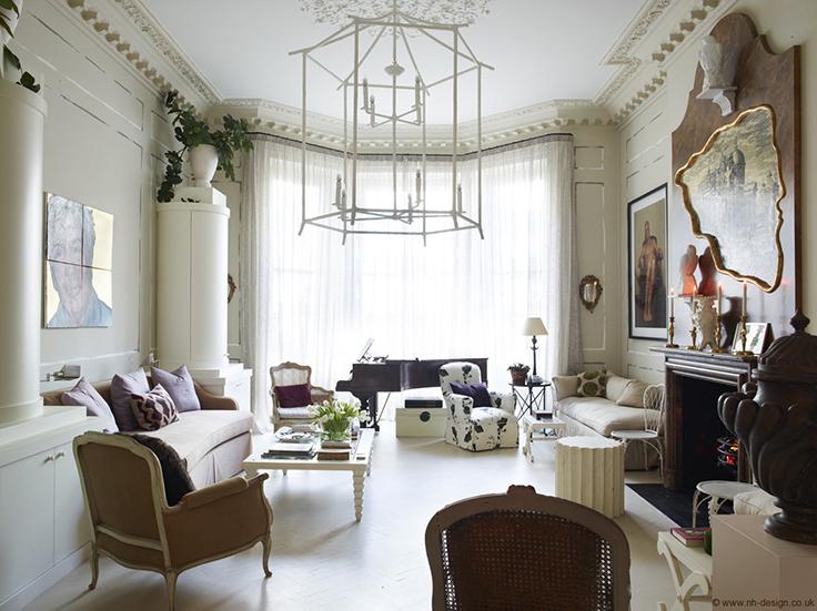 Meet The 20 Best Interior Designers In The UK