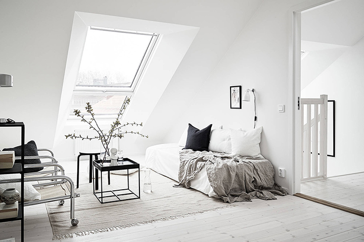 Swedish Home Features The Most Inspiring Scandinavian Interior Design  Scandinavian Interior Design Swedish Home Features The
