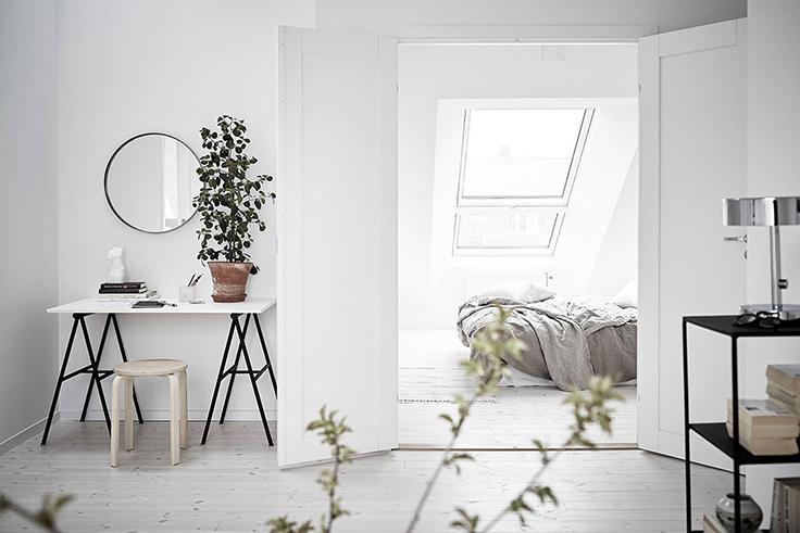 Swedish Home features the Most Inspiring Scandinavian interior design