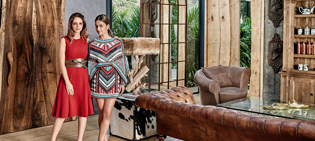 Why Sussanne Khan Is One of the Top Interior Designers in India