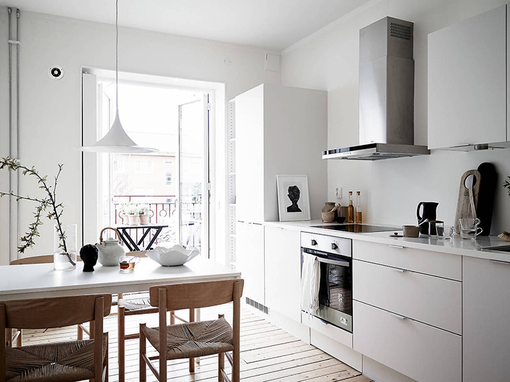 Swedish Home features the Most Inspiring Interior Design Scandinavian interior design Swedish Home features the Most & Swedish Home features the Most Inspiring Scandinavian interior design