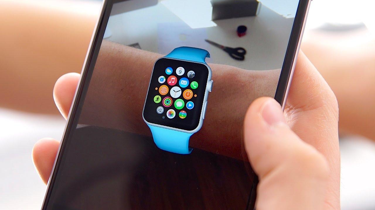 3D House Design Taken to the Next Level- Apple's AR App!