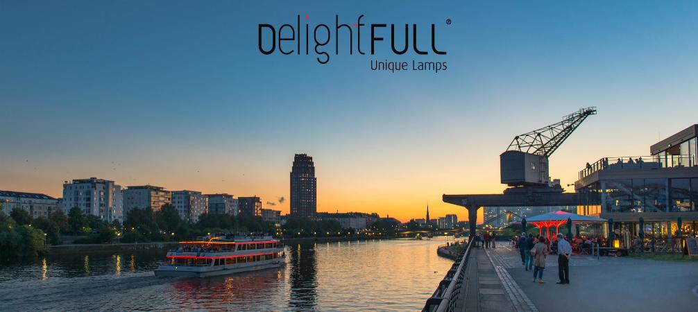 DelightFULL on Tour- Taking Mid-Century Lighting to Germany!