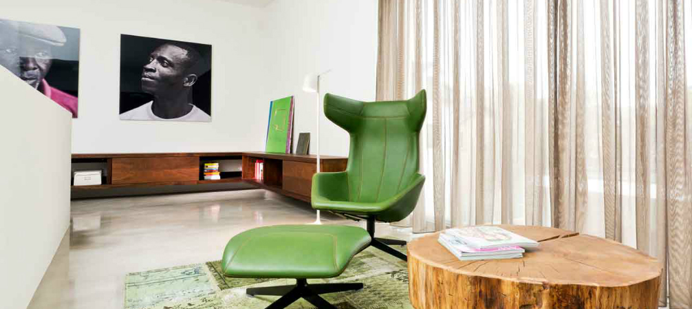 Get to Know a Mid-Century Inspired Modern Home by Morgen Studio