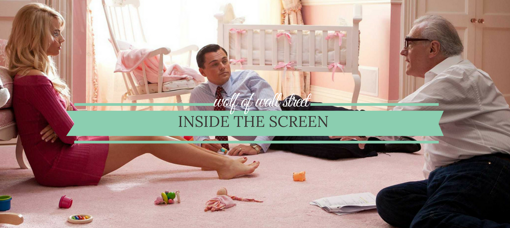 Inside the Screen- How the Sets of The Wolf of Wall Street Came to Be