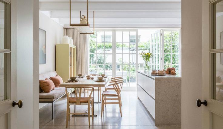Meet the Best Interior Designers in the UK – Part IV