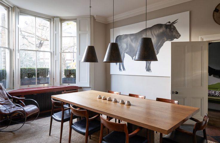 Charlotte Crosland Meet The TOP Interior Designers