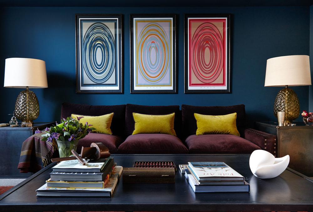 Meet the Best Interior Designers in the UK Part III