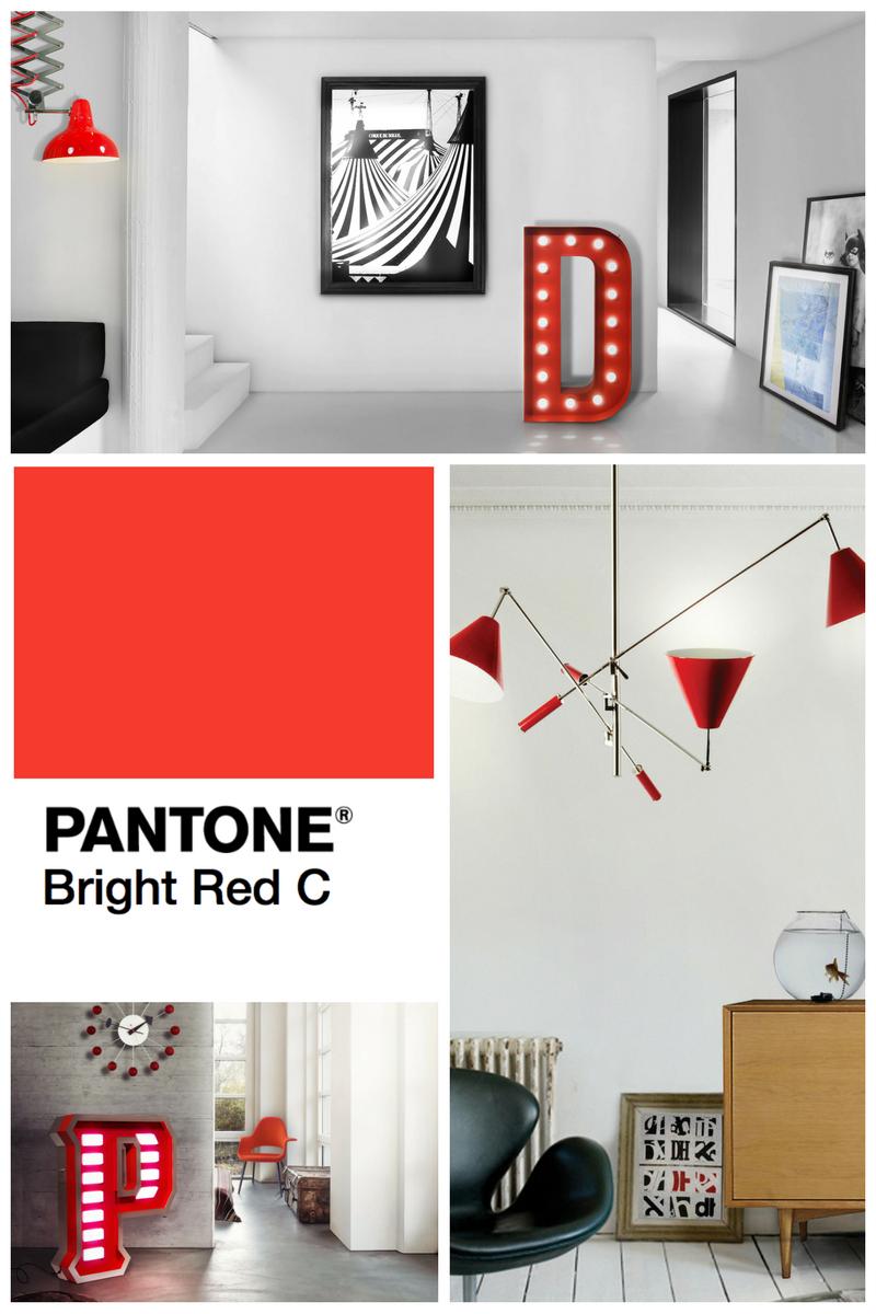Mood Board Rocking Delightfull 39 S Bright Red