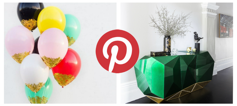 What's Hot on Pinterest- 5 Home Design Ideas for the Summer