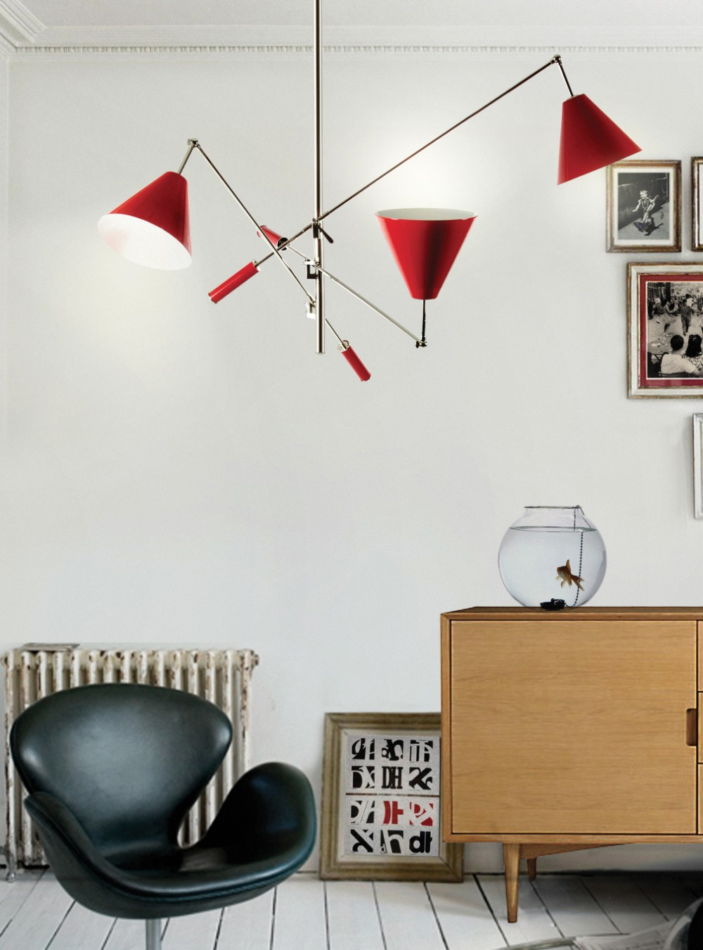 2018 Color Trends: Red Scarlet by Pantone Is on Our Radar!