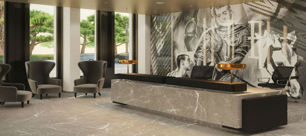 Meet the Purpur Interior Concepts Showroom and their Projects!