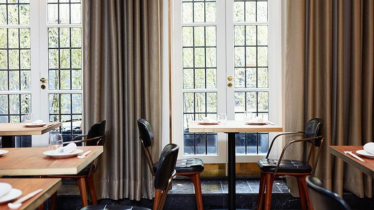 BEST RESTAURANTS IN UK: DININGS