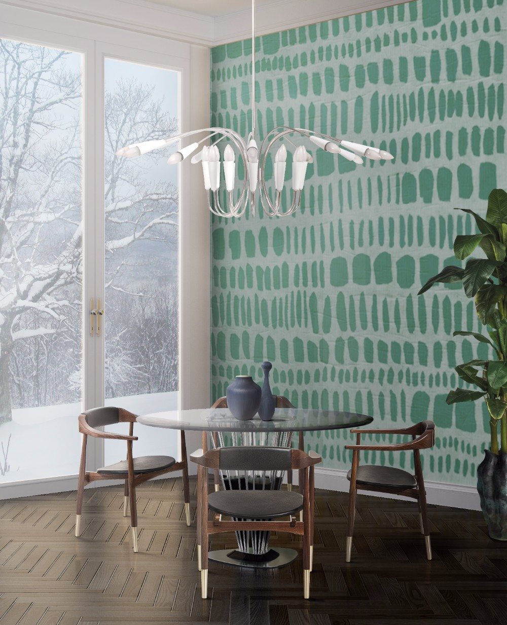 Interior design tips how to clean lights and shades and for Clean interior design