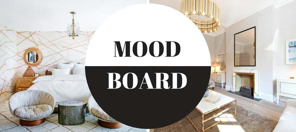 Mood Board Hazelnut And The Best Of Interior Home Decoration